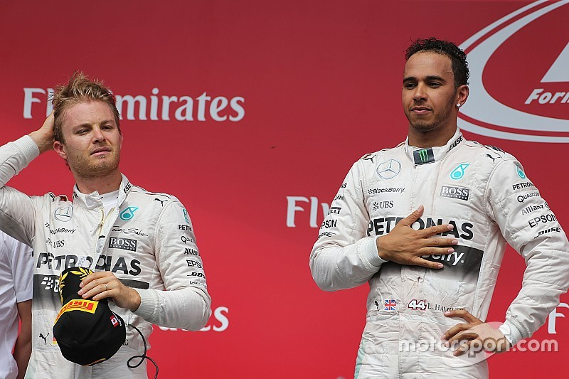 Wolff: Faultless race proved