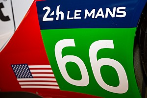 IMSA Breaking news Ford Le Mans announcement good news for IMSA, WEC as well