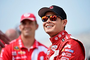 Chip Ganassi Racing gambles and loses at Michigan