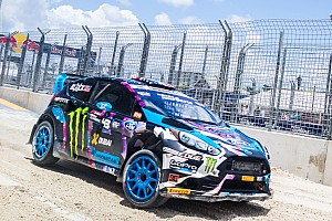 Global Rallycross race preview: Daytona