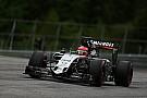 Nova versão do carro da Force India é