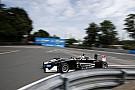 Leclerc domina una carrera con lluvia en Norisring