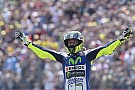 Assen MotoGP: Rossi beats Marquez after epic duel
