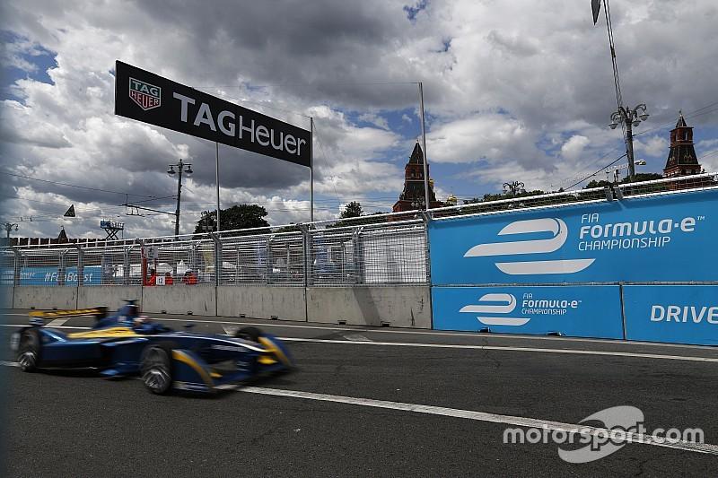 Sébastien Buemi vence em Londres e põe fogo na disputa pelo título da Fórmula E