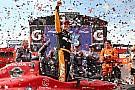 Graham Rahal logra el triunfo con el equipo de su padre