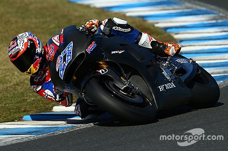 Casey Stoner lanza duras palabras contra Moto GP