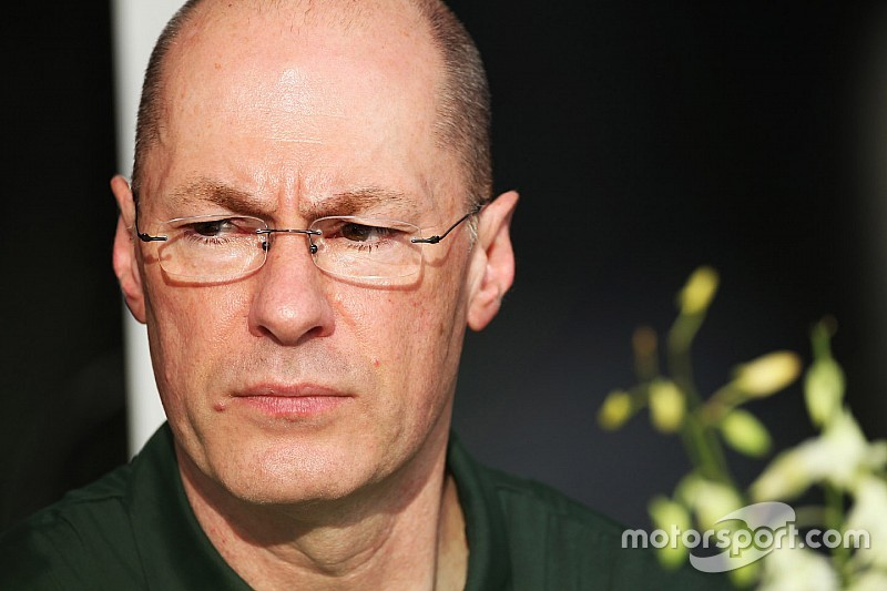 Sauber appoints Mark Smith as technical director