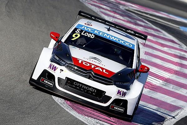 Citroen: Formula E entry won't affect existing programmes