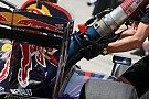Formula 1 refuelling return killed off
