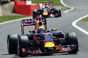 Red Bull intends to honour Renault contract