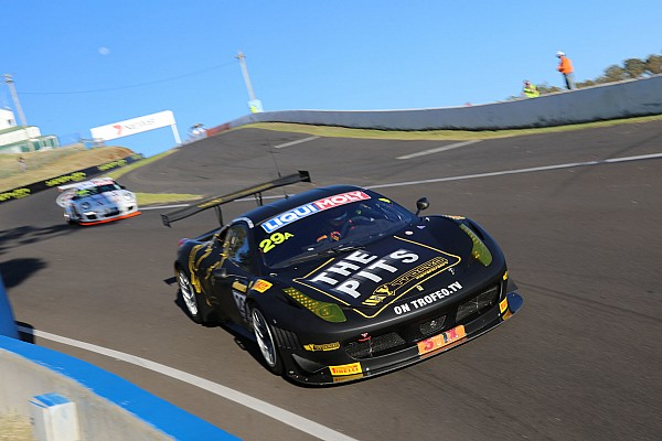Key players keeping quiet on Bathurst 12 Hour/V8s link up