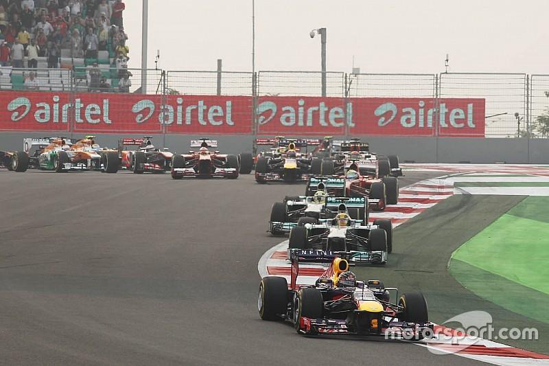 Tax hurdle key for Indian GP return