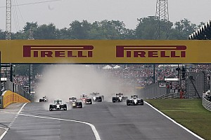 Analysis: One race in six weeks. Is F1's calendar all wrong?
