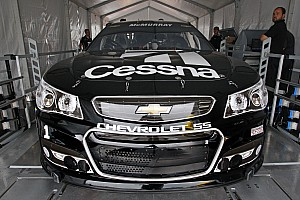 NASCAR's quest for competition continues in Cup