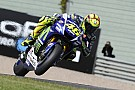 Rossi admits he needs to raise his game at Sachsenring