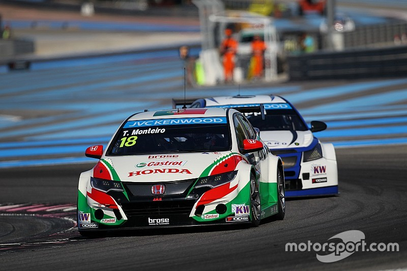 Vila Real welcomes FIA WTCC for inaugural event