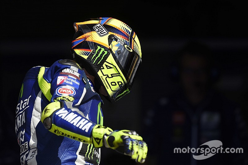 Rossi: I have the pace to fight Lorenzo and Pedrosa