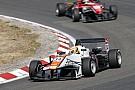 Pommer suma su primer triunfo en la F3 Europea