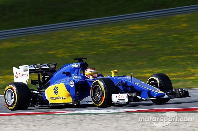 Sauber prepara actualización  para el GP de Singapur