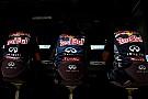 """Red Bull cobra pacote de melhorias da Renault """"para ontem"""""""