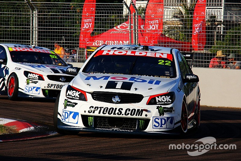 Courtney: No hard feelings over defensive Tander