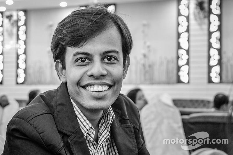 Motorsport.com announces entry into India market