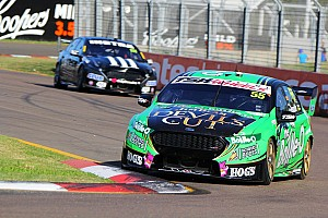 Driver's Eye View: Townsville