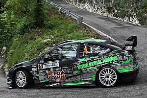 Campionato Italiano WRC Ultime notizie Paolo Porro piega Sossella al Rally della Marca
