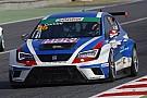 Seat Leon Eurocup Stefano Comini chiude il campionato al quarto posto