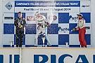Formula Abarth - Italia Sesto centro di Piero Longhi in gara 1 in Francia