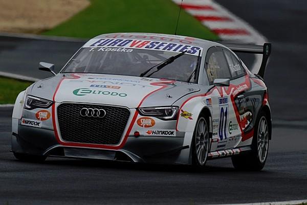 Audi Sport Italia schiera tre vetture anche al Mugello
