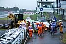 New Bianchi crash data revealed