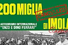 Varie Cancellata la 200 Miglia di Imola Classic 2014