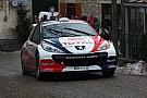 48 gli equipaggi al via del Rally d'Italia Sardegna