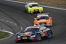Halfway through the DTM: Audi strongest brand