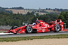 Scott Dixon tops practice at Mid-Ohio for Ganassi