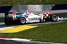 Dennis vence a Rosenqvist para ganar en Spielberg