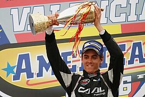 NASCAR Breaking news Eddie Cheever III to make NASCAR USA debut