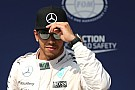 Hamilton sueña con competir en MotoGP y NASCAR