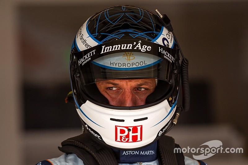 Aston Martin renova com Turner por mais três temporadas