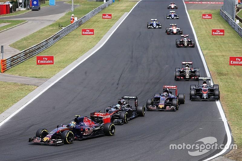 ¿Adiós a los equipos pequeños de F1?