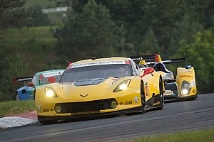 Points battles tight as championship heads to Road America