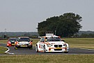 Priaulx and Jordan lead the way in Snetterton practice