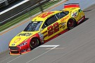 Low downforce, high drag? Competitors provide feedback to NASCAR