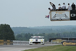 Keating and Bleekemolen race No. 33 Dodge Viper GT3-R to Road America victory