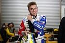 رولاند متصدر فورمولا رينو 3.5 ينطلق أولاً بسباق المجر الأول