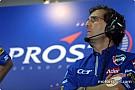 Prost y el fracaso del Prost GP :