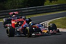 Toro Rosso sure fifth place still possible