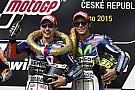 La consistencia de Rossi es