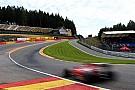 Para pilotos da F1, desafio da Eau Rouge está de volta
